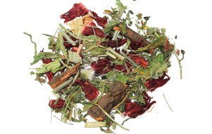 Monday's Tea: Desintoxica tu cuerpo antes de navidad