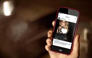 #InstaKors: La nueva forma de comprar Michael Kors a través de Instagram