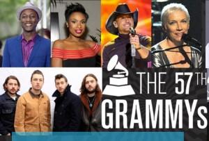 Y los nominados al Grammy son…