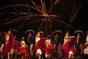 Weekend's Must: Navidades en México