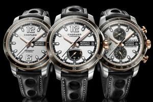 Chopard y el Grand Prix: la mejor relación de tiempo y velocidad