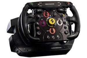 Conduce un Ferrari de la F1 con este simulador