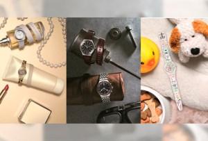 Swatch nos presenta su Spring Collection 2015