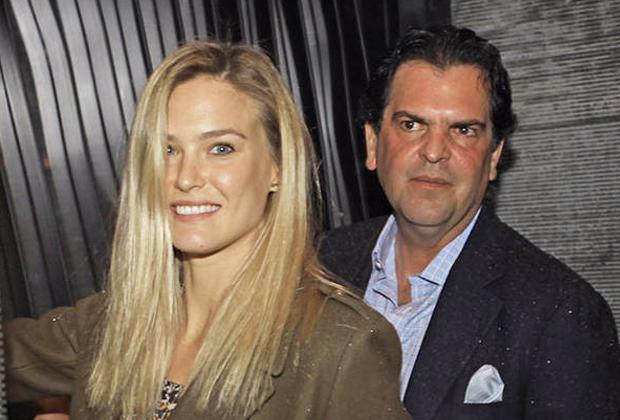 Bar Refaeli y Alejandro Bailleres ¿juntos?