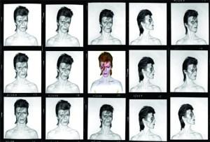 David Bowie en Cinépolis
