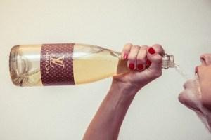 ¿Cómo sería la champagne de Louis Vuitton? Indulgence tiene la respuesta
