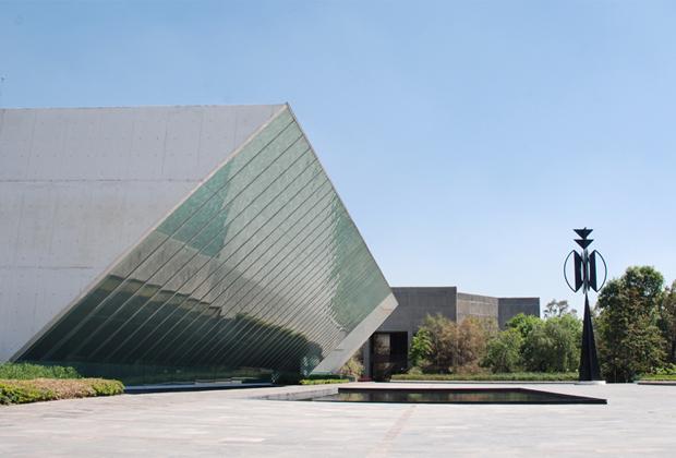 Los 7 museos que todos tienen que conocer en la CDMX - Muac