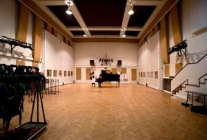 Abbey Road Studios se renueva