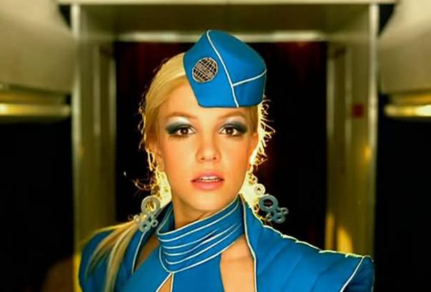 Los 3 secretos detrás de Toxic de Britney Spears