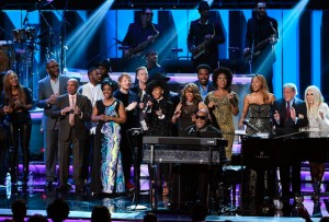 Un legendario tributo a Stevie Wonder
