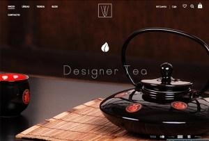 Monday's Tea: La exclusividad de Wabi Tea