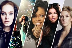5 álbumes que esperamos este 2015