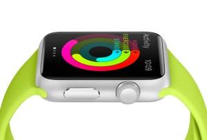 Todo lo que necesitas saber del Apple Watch