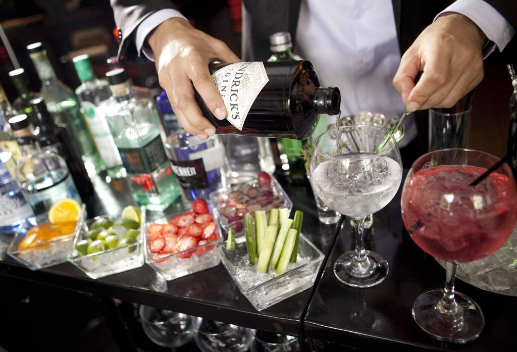 Los mejores lugares para disfrutar un gin en la CDMX