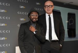 Gucci y will.i.am presentan una exclusiva smartband - Gucci-smartband-3-300x203
