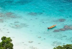 5 playas para escaparte en roadtrip desde la CDMX