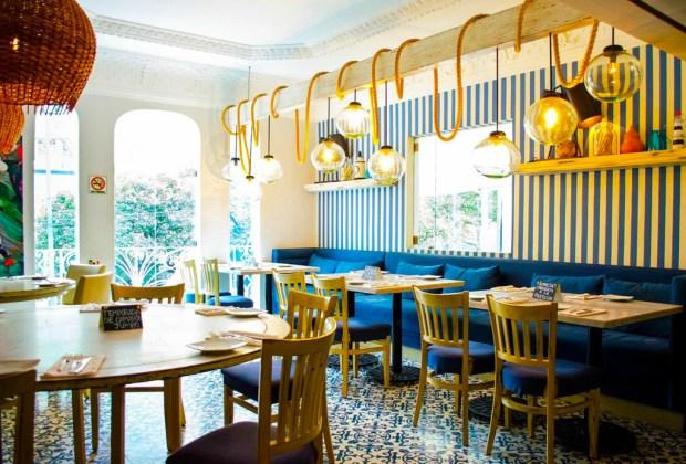 5 restaurantes de mariscos para visitar en pascua - La-Trainera-Polanco-3-1024x694