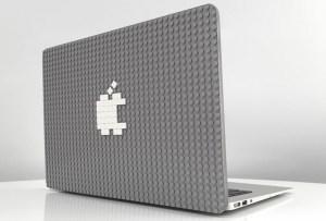 Protege tu MacBook con Legos