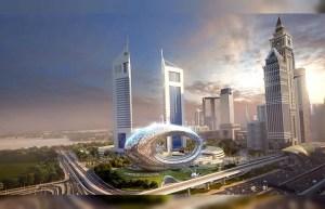En Dubai abrirán un museo del futuro