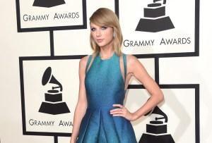 La música de Taylor Swift regresó al streaming