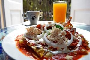 Corazón de Maguey estrena su menú de desayunos