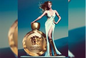 Eros Pour Femme, el tributo de Versace a las mujeres apasionadas