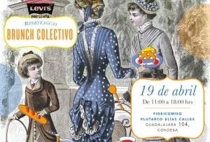 Disfruta del Brunch Colectivo en el Corredor Cultural Roma Condesa
