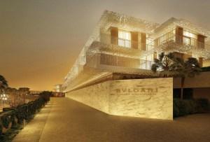 Bulgari Hotels & Resorts Dubai en el 2017