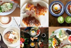 5 cuentas de Instagram para los amantes del desayuno