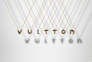 Amamos la nueva V Signature Collection de Louis Vuitton