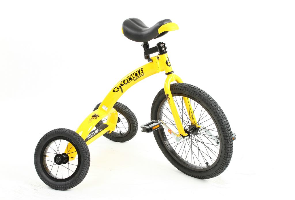 Las bicicletas para niños más cool del mundo - bici1