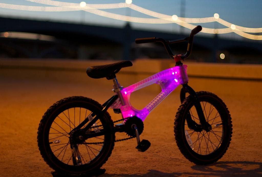 Las bicicletas para niños más cool del mundo