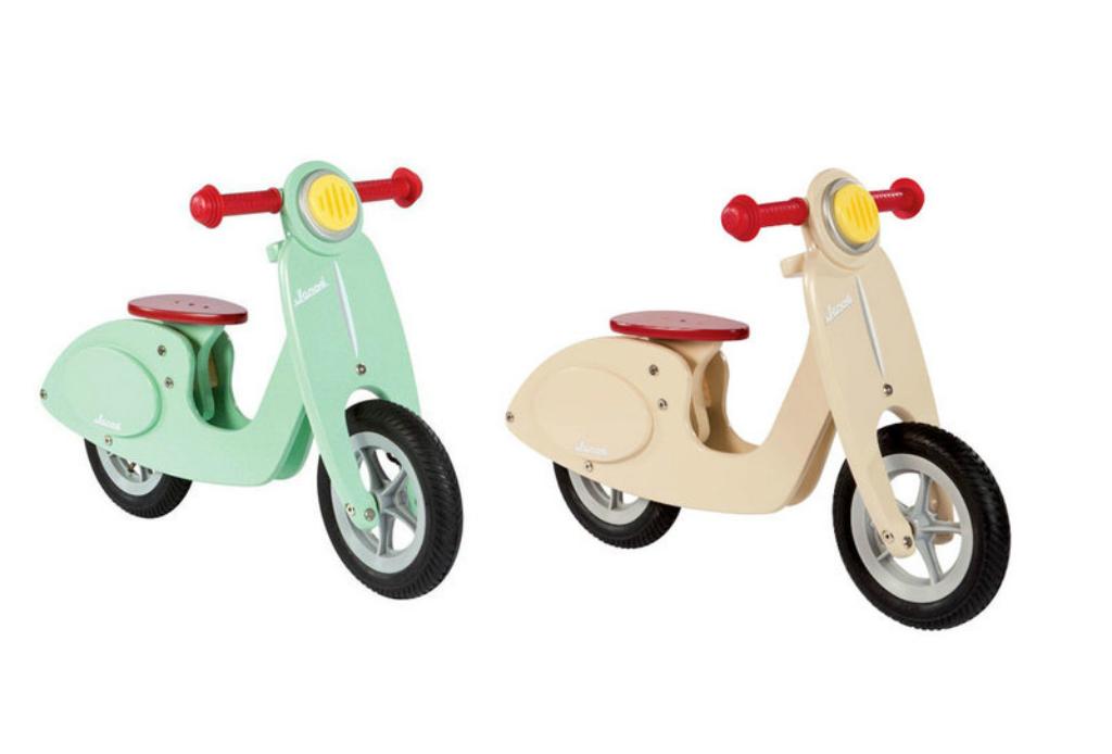 Las bicicletas para niños más cool del mundo - bici5