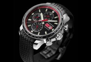 Chopard presenta el Mille Miglia GTS Chronograph