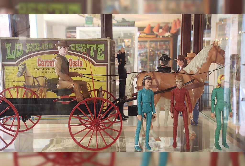Los museos perfectos para niños en la CDMX - museo-juguete