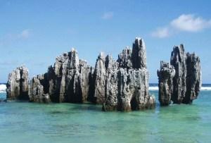 Los destinos más remotos del mundo