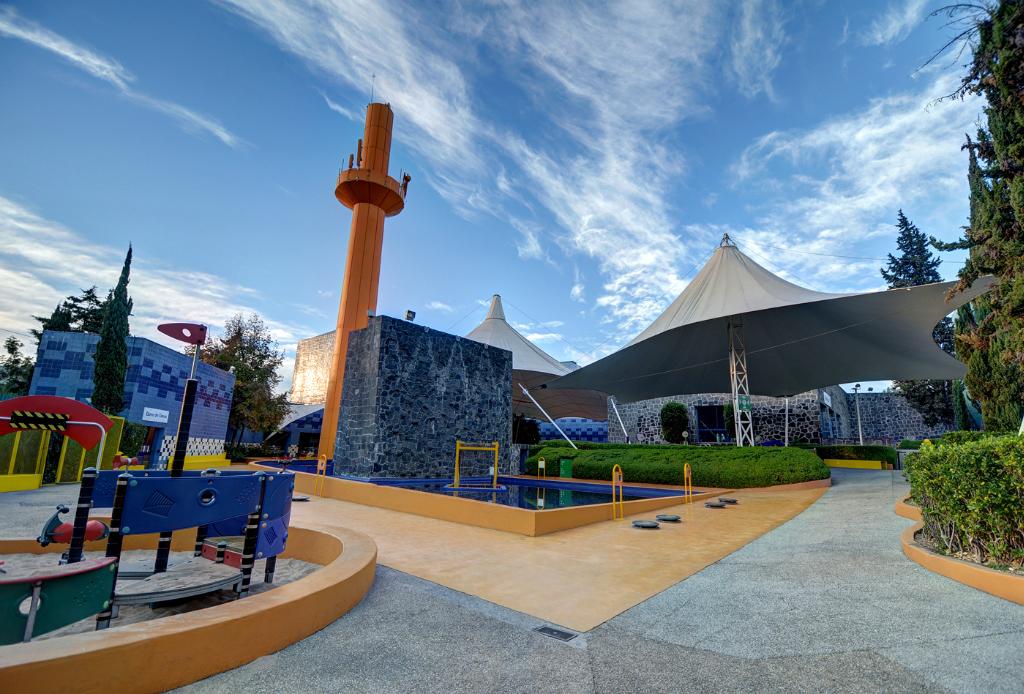 Los museos perfectos para niños en la CDMX - papalote