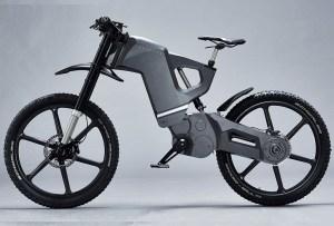 Trefecta DRT la primer moto-bici eléctrica