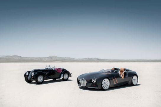Old Vs New: ¿Qué prefieres? - BMW