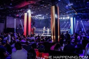 El primer Fight Club de Polanco