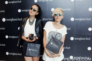 Sunglass Hut presentó «It Started With Mom»