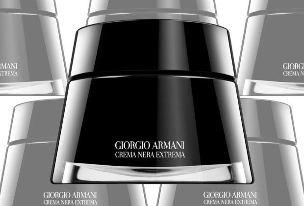 ¿Regalar cremas anti-edad? ¡CLARO! - Giorgio-Armani-Crema-Nera-1024x694