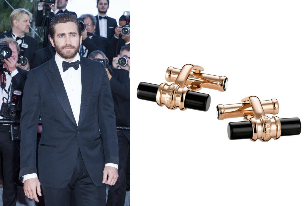 ¿Quién usó qué en Cannes? - Jake-Cannes-2015