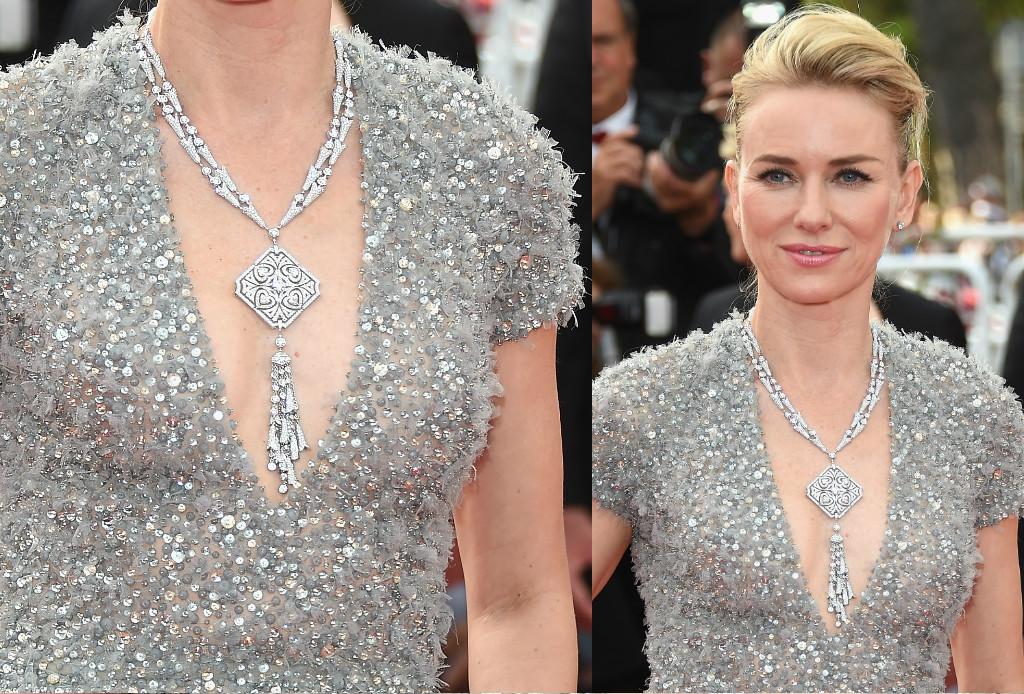 ¿Quién usó qué en Cannes? - Naomi-Watts-Cannes-2015