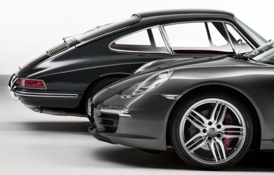 Old Vs New: ¿Qué prefieres? - Porsche-2