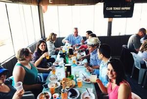 Club Tengo Hambre: una experiencia gastronómica única en México