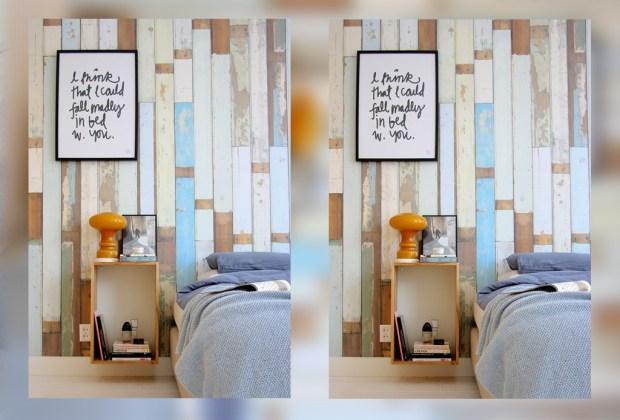 Sencillos detalles que transformarán tu habitación - cuadros-1024x694