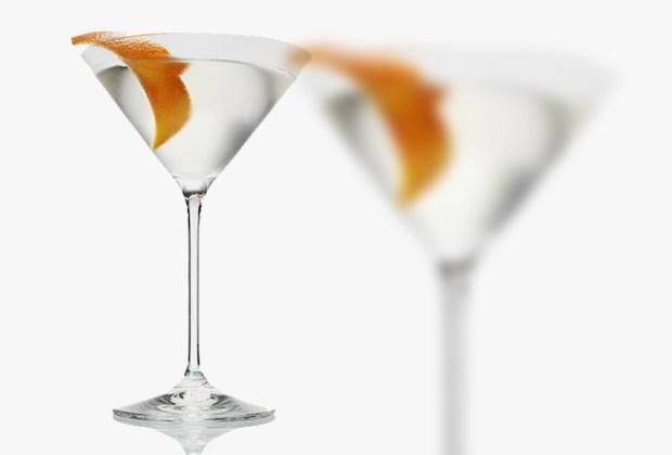Belvedere nos comparte tres riquísimas recetas de martinis - dry-martini-1024x694