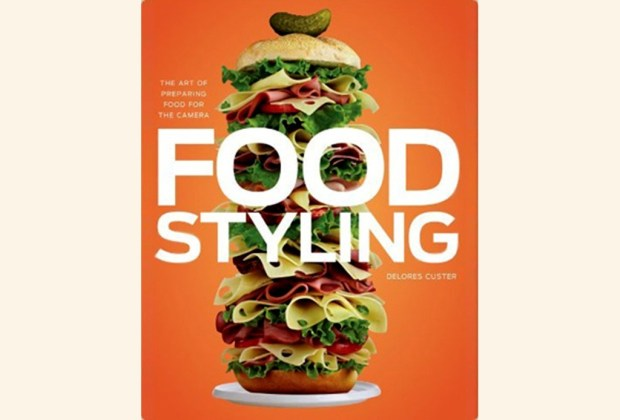 8 libros ideales para decorar tu mesa - food-styling-1024x694