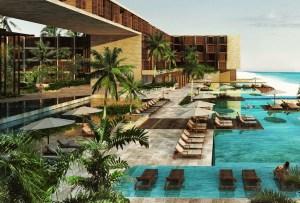 Grand Hyatt llega a Playa del Carmen